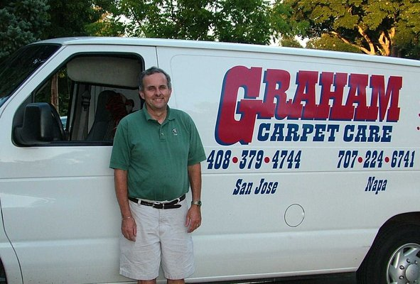 Graham Carpet Care