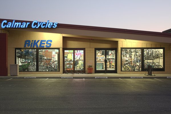 Calmar Bicycles