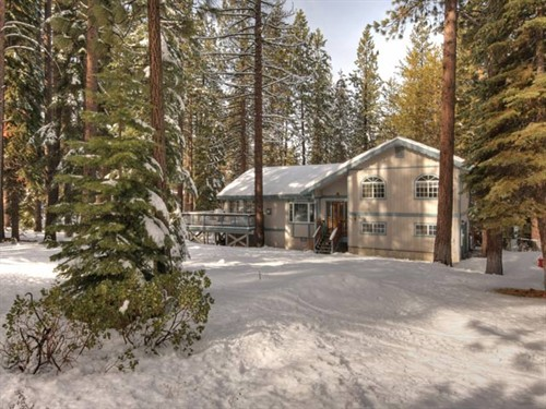 South Lake Tahoe Vacation Homes