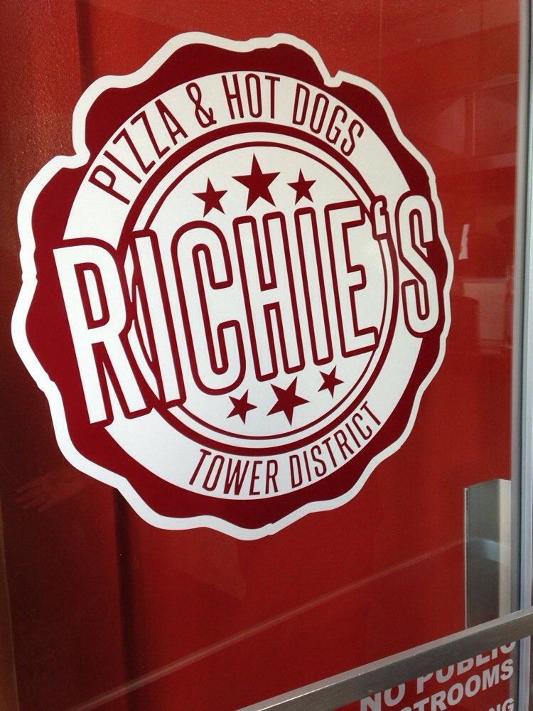 Richie's Pizza & Hot Dogs