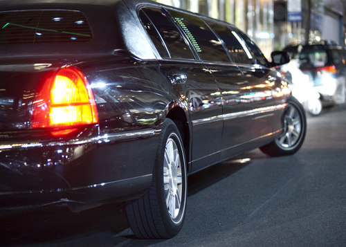 San Mateo Limo Services & Rental