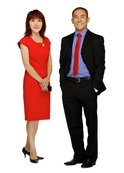 Mary Tan Realty Team