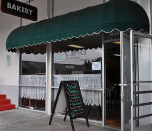 Clover Bakery & Cafe