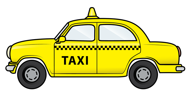 1A Yellow Cab