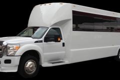 Think Escape Party Bus Rentals