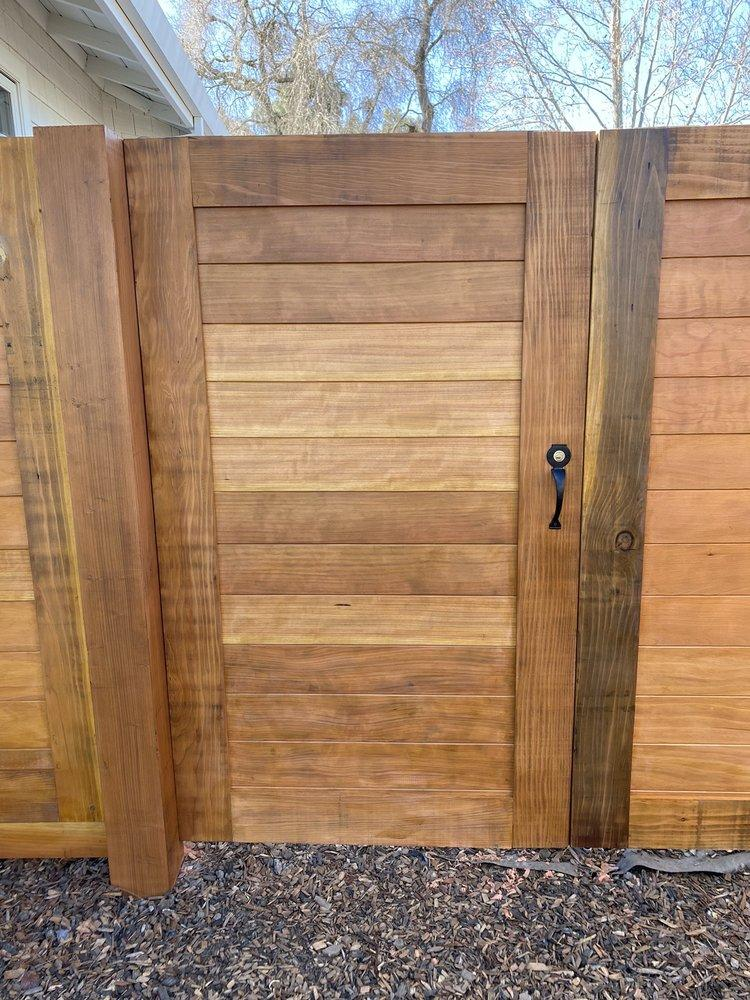 Jose's Fencing & Decking