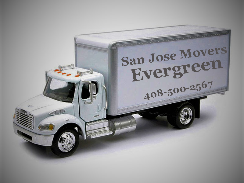 San Jose Movers